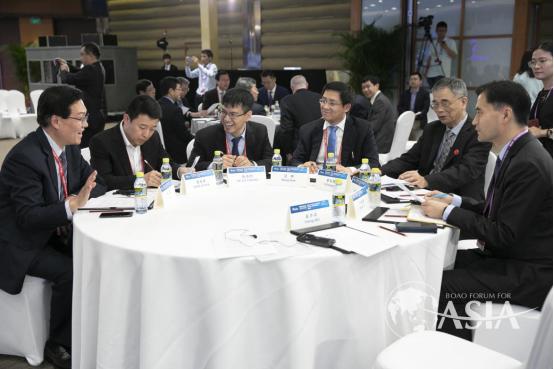 博鳌观点:叶大清称5G将给金融科技带来跨跃式发展